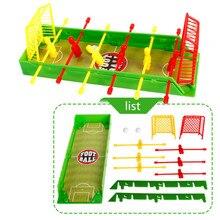 Desktop Finger Game Basketball, Mini Football, Hockey, Golf Shooting for Kids – Educational Toy