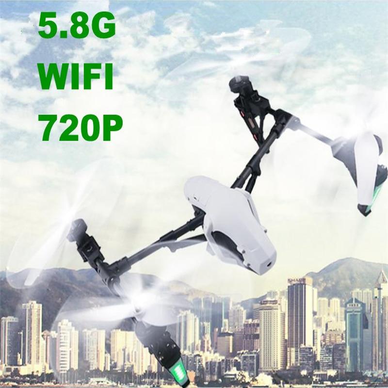 купить Free Shipping WL Q333 A/B/C 2.4GHz 4CH 6 Axis Gyro WiFi FPV RC Quadcopter RTF Aircraft With 0.3MP Camera.EU Plug недорого