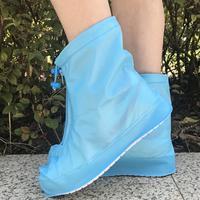 Горячо! Водонепроницаемые мужские и женские чехлы для обуви непромокаемая противоскользящая обувь