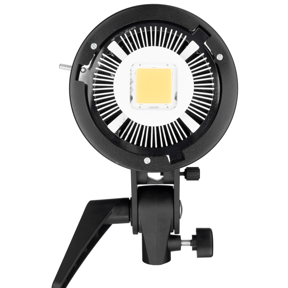 Godox SL-60Y Yellow Version LED Video Light Continuous Light Bowens Mount 3300K for Photography Studio Video Recording godox professional led video light led500c changeable version 3300k 5600k battery dual charger 2m light stnad