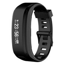 XR01 Bluetooth Smart Браслет Водонепроницаемый IP68 SmartBand Поддержка сердечного ритма сна трекер напоминание шагомер браслет