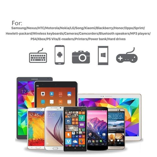 Câble spiralé LED Lumines pour iPhone Android type-c Charge rapide câble de données USB câble de Charge Android Microusb câble de téléphone portable