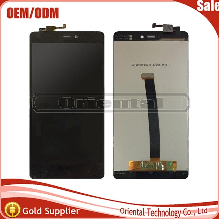 Touch Screen LCD Display For Xiaomi Mi4S Mi 4S 4G LTE font b Snapdragon b font