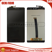 Touch Screen LCD Display For Xiaomi Mi4S Mi 4S 4G LTE Snapdragon 808 Hexa Core 5.0 Inch Smartphone free shipping