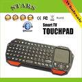 Mini Portable IS11-BT05 Wireless Bluetooth 3.0 Keyboard with Fly Air Mouse Touchpad for Tablet Windows Android Smart TV Box iOS