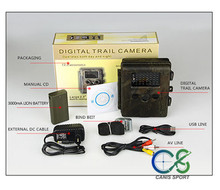 New Design Tactical Digital Trail Camera For Outdoor  Hunting CL37-0021