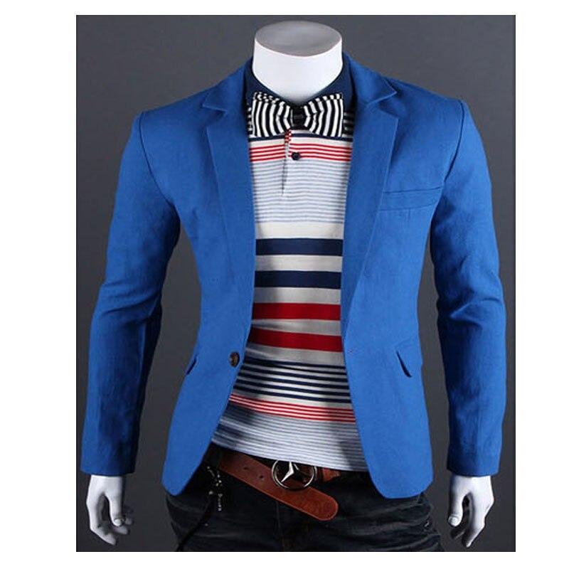 2017 új márka ruha ruházat vászon kabát férfi személyiség - Férfi ruházat