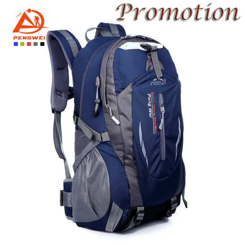 Hot New Women Men Big outdoor sport camping hiking  backpack bag  - Sport Bags