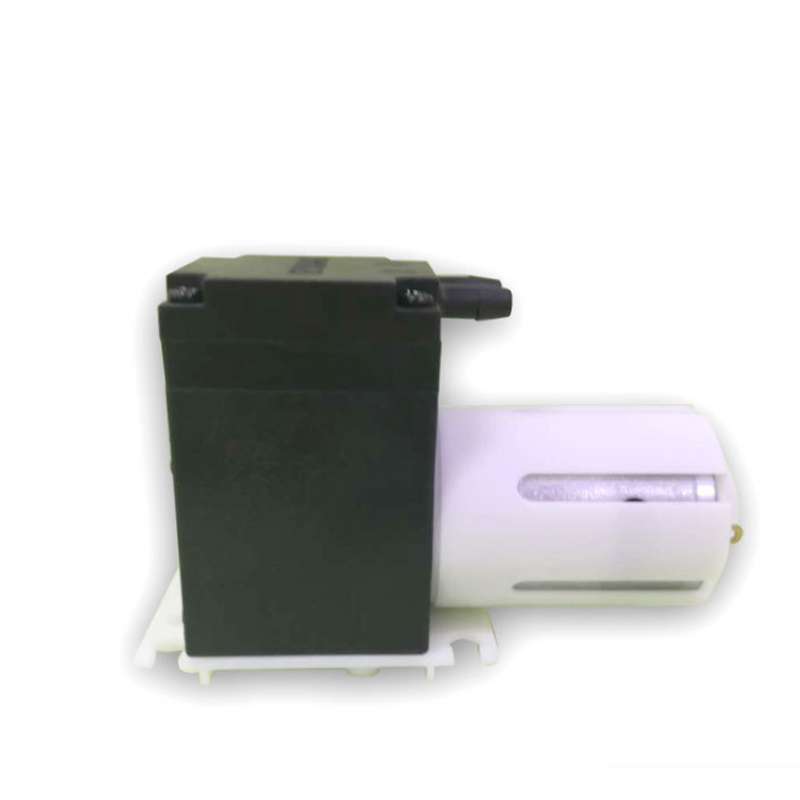 24V brushless micro air pump, medical micro air pump, high quality gas transmission vacuum pump