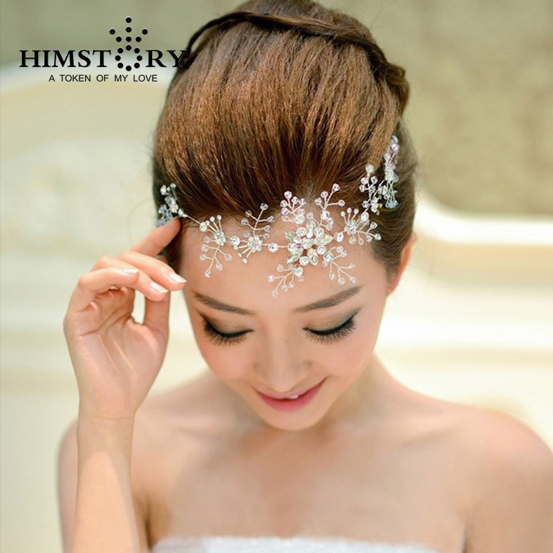 buy hot sale rhinestone handmade flower