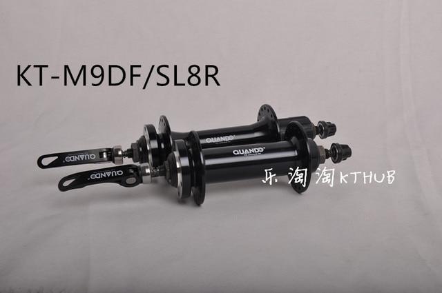 US $47 59 15% OFF|bicycle Original quanta 36 holes snow bike ballBead  profile hub /beach bike hub /fat tire bike hub /135/190mm 170mm  /150/190mm-in