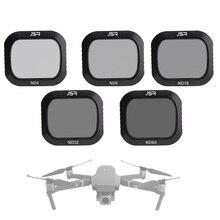 Pour Mavic 2 Pro Drone filtre densité neutre caméra filtres Set pour DJI Mavic 2 Pro ND 4/8/16/32/64 lentille de filtre en verre optique