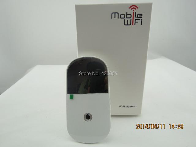 Por correio desbloqueado Huawei R205 ( gêmeos como Huawei E586 Router ) 3 G bolso wifi, Roteador sem fio, 21 Mbps