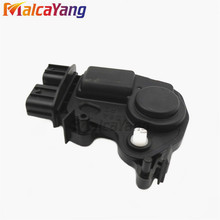 1pc OEM 72115-S6A-J01 Black DLA129 New Front Right Door Lock Actuator Motor for Honda Accord Civic Acura Odyssey Pilot #Tracking