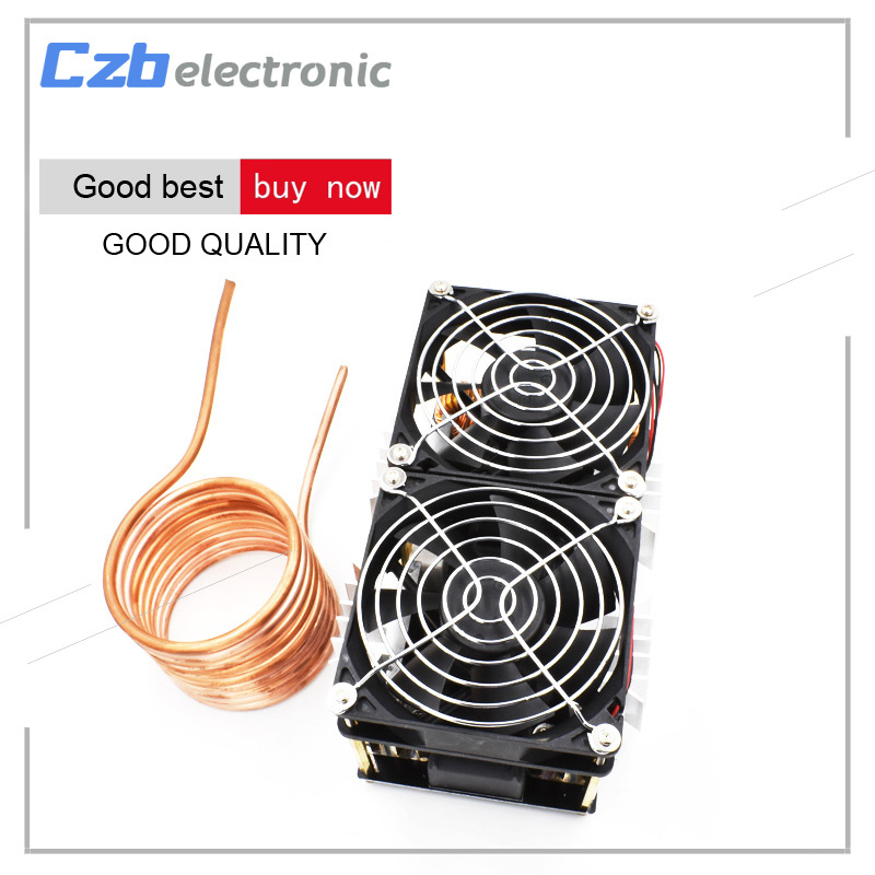 Shop For Cheap Mini Wireless Music Musical Coil Loud Speaker Tesla Power Magic Board Diy Kit Toy Jx03 Module Under 20v Heat Sink Fan Keep You Fit All The Time Electronic Components & Supplies Active Components