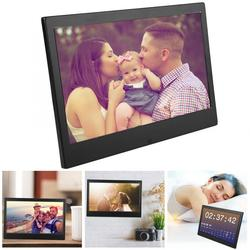 11.6 Inch 1920*1080 IPS HD Digital Photo Album Frame Video Music Player with Remote Control photo frame digital