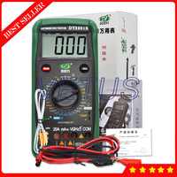 DY2201B Automotive Meter with Best Digital Multimeter tester
