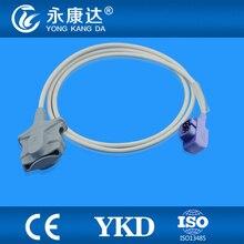 Criticare(CSI) 506/506DXNP adult soft tip Spo2 Sensor, 6pins