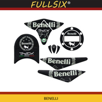 Free Shipping Motorcycle Accessories 3D Real Tank Pad Sticker Decal Emblem Fits For BENELLI TREK1130 TRE K1130 TRE K1130