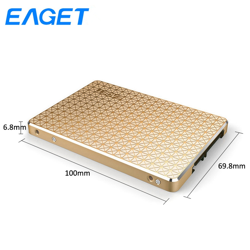 Eaget Internal Solid State Drive 2.5 inch SATA3.0 HDD SSD Hard Disk HD SSD 240GB disco duro ssd interno Hard Drive for Laptop londisk ssd 240gb 480gb sata hdd ssd internal solid state disk 240gb hard drive ssd sata3 2 5 for laptop desktop pc