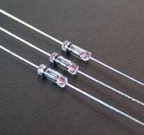 50pcs 1N270 Germanium Diode,TV FM AM Radio Detection