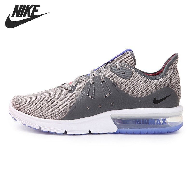 autopista Cien años Cayo  Original New Arrival NIKE Air Max Sequent 3 Men's Running Shoes Sneakers|Running  Shoes| - AliExpress