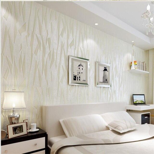 beibehang stro relief moderne simple papier peint salon salle manger canap fond dcran - Papier Peint Salon Salle A Manger