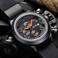 JEDIR Lujo Relojes de Los Hombres Militar Diver Reloj Cronógrafo 24 Horas Impermeable de Los Deportes De Goma Reloj de Cuarzo relogio masculino