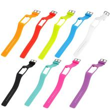 Hot Arrival Soft Silicone Replacement Watch Strap Wristband For Polar A360 A370 GPS Smart Watch Smart Bracelet Wrist Strap wristband for polar m400 silicone replacement strap for polar m430 gps running smart watch sport watchband wrist strap bracelet