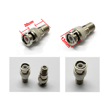 Good Quality CCTV F-type to BNC connector