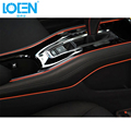 New Universal 5m Decorative Car Moulding Trim Strip Door Line Car Styling For Mercedes W205 Gla Rav4 Interior Accessories