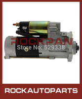 NEW STARTER MOTOR M8T87171 M008T87171 ME049303 ME080740 FOR MITSUBISHI 6D34 ENGINE FOR New Holland Excavators E160 2006