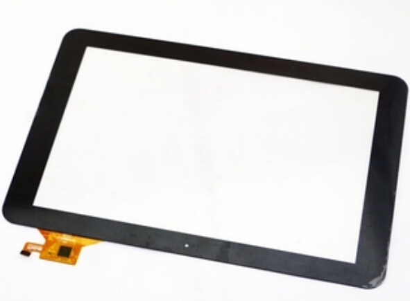 New For 10.1 Rekam CiTiPAD 3G 105BQ 3G-105 BQ Tablet touch screen digitizer panel Sensor Glass Replacement FreeShipping replacement 3 touch screen for nikon s4000 s4100 s4150 s6100 s6150