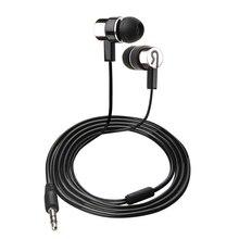 Música Estéreo Fone De Ouvido Fone De Ouvido Fone De Ouvido Sem Microfone