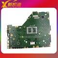 Высокое Качество Материнской Платы Ноутбука Для Asus X55A REV.2.1 Integrated Mainboard Полностью Протестированы