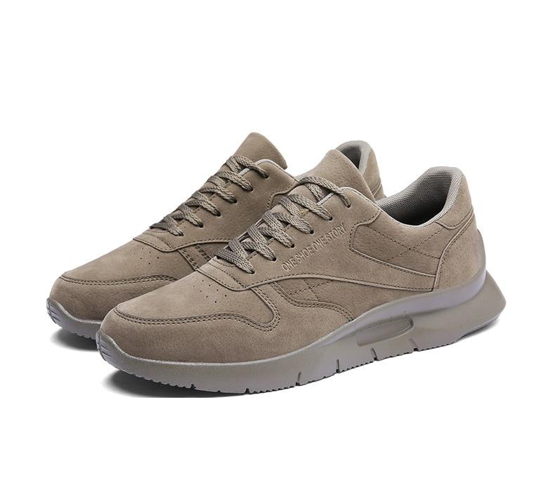 Новинка 2018, мужская спортивная обувь, зимняя трендовая Мужская обувь для бега