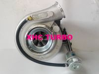 NEW GENUINE HOLSET HE400WG 3788087 3795515 3788091 3788092 Turbo Turbocharger para Dongfeng Caminhão  DCEC COMINHO * S ISLe9.5 9.5L