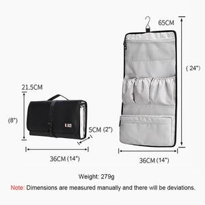 Bubm дорожная сумка для хранения, совместимая с Dyson Airwrap Styler, Портативная сумка-Органайзер для Dyson Hair Styling, вся Se