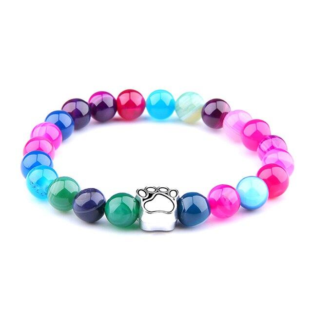 Dog Paw Bracelet 2