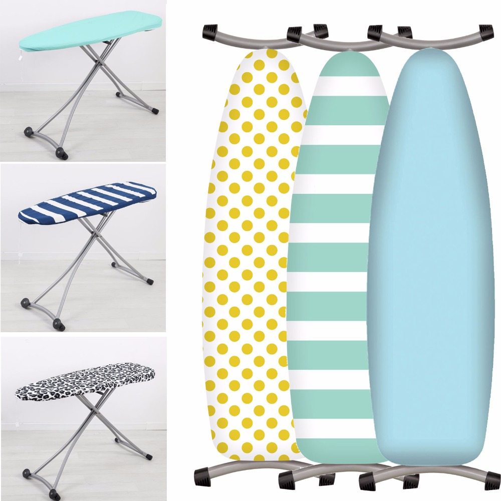 ironing board cover tutorial padded