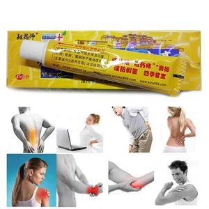 Image 5 - Bálsamo de tigre anti inflamatório alívio da dor creme novo massagem cuidados com o corpo creme anti artrite reumatismo pomada