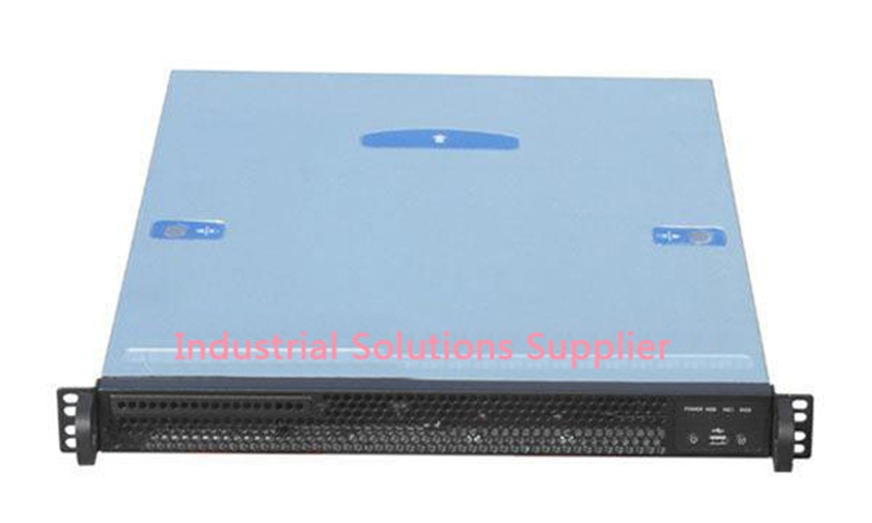 New 1U Server Computer Case Lengthen Edition new 1u 165f 65cm lengthen type 1u computer case