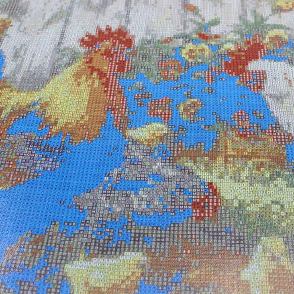Voller Diamanten Stickerei Zebra Pfau 5D Platz Diamant Kreuz Stich Poster Sets Mosaik Dekorative Diamant Malerei Vogel Dekor