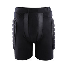 e090b2488ce697 MOTO EVA Hip Protective Short Pad Skating Snowboard Skiing Shorts Roller  Padded Protective Gear body armor pants Riding Shorts