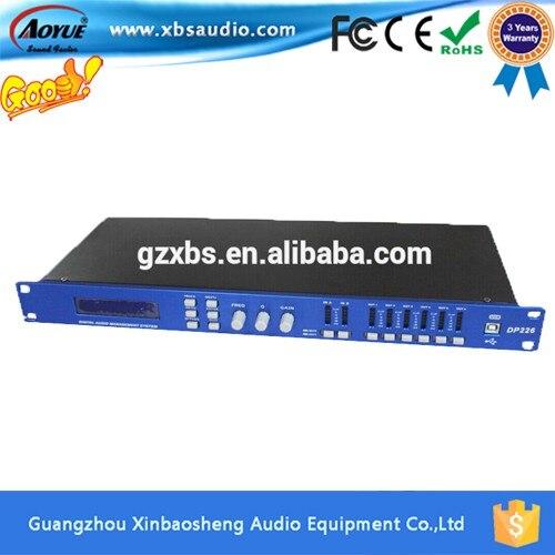 цифровой звуковой процессор