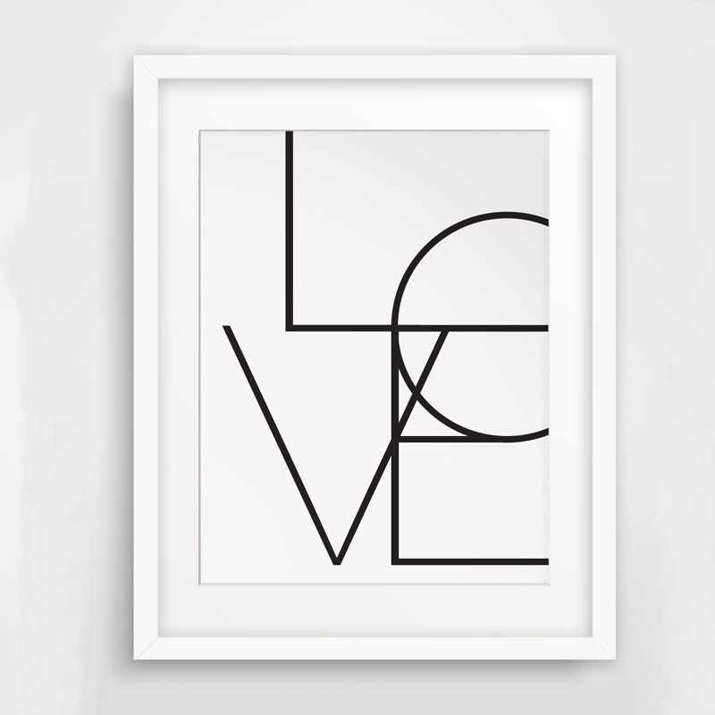 graphic relating to Printable Prints named Appreciate Signal, I Enjoy Your self, Poster Phrase Artwork Wall Text Printable, Wall Artwork Prints Canvas Poste, Morden Property Decor, Body Not provided