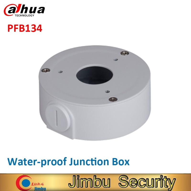 DAHUA Water-proof Junction Box PFA134 CCTV Accessories IP Camera Brackets PFA134 dahua junction box pfa131