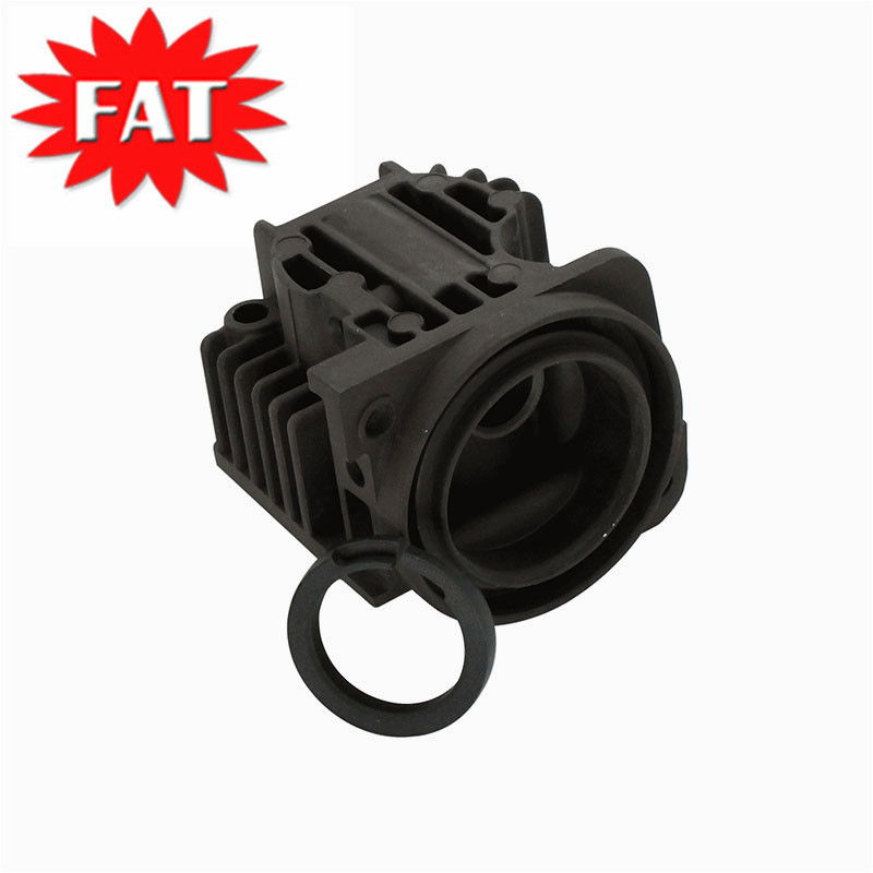 Image 5 - Air Compressor Cylinder Piston Ring Air Suspension Pump For Audi Q7 A6 C6 VW Touareg Air Repair Kit 4L0698007 7L0698007-in Power Steering Pumps & Parts from Automobiles & Motorcycles