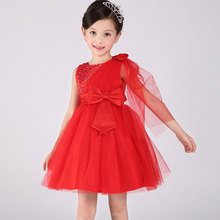 Flowers Girls Dresses for Wedding Evening Party