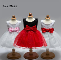Baby Girl Dress New Brand Princess Infant Party Dresses for Girls Autumn Kids tutu Dress Baby Clothing Toddler Christmas Dress
